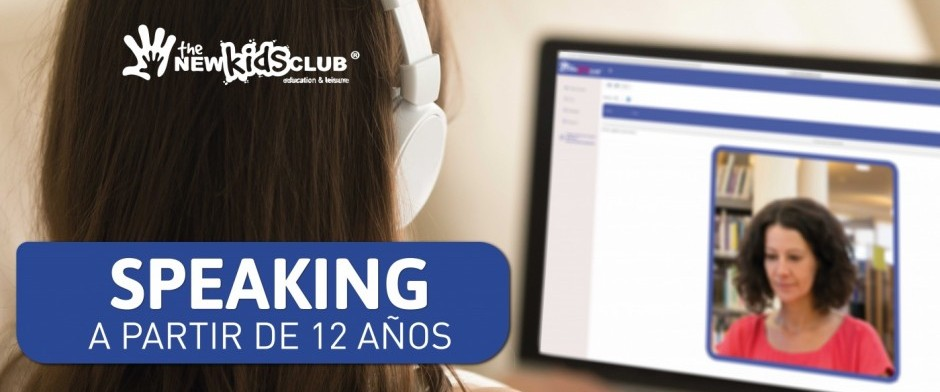 SPEAKING ADULTOS - A1 BÁSICO - Lun-Mie - 11 a 12